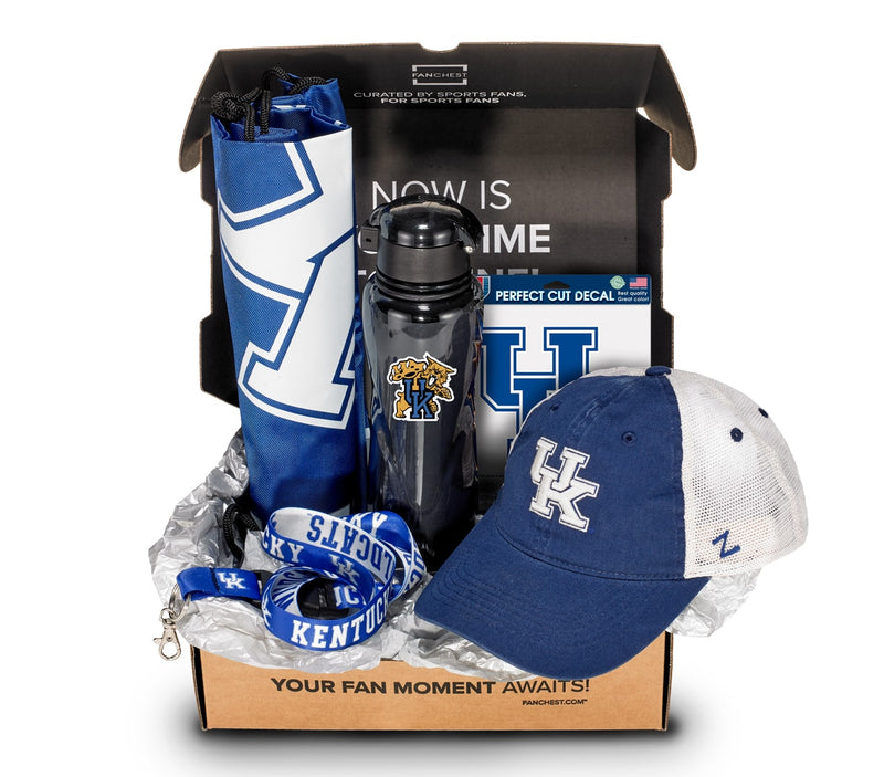 Kentucky Youth FANCHEST
