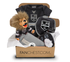 Los Angeles Kings Baby FANCHEST I