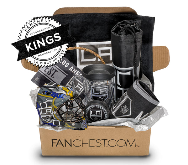 Kings Memorabilia FANCHEST 3