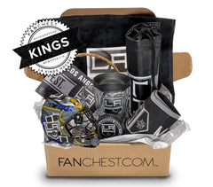 Kings Memorabilia FANCHEST II