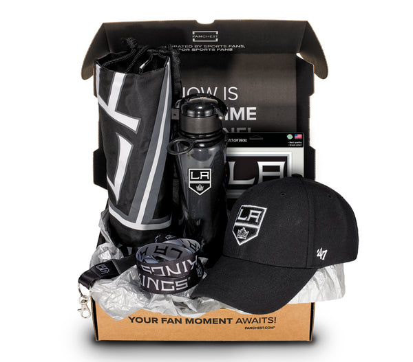 Kings Youth FANCHEST