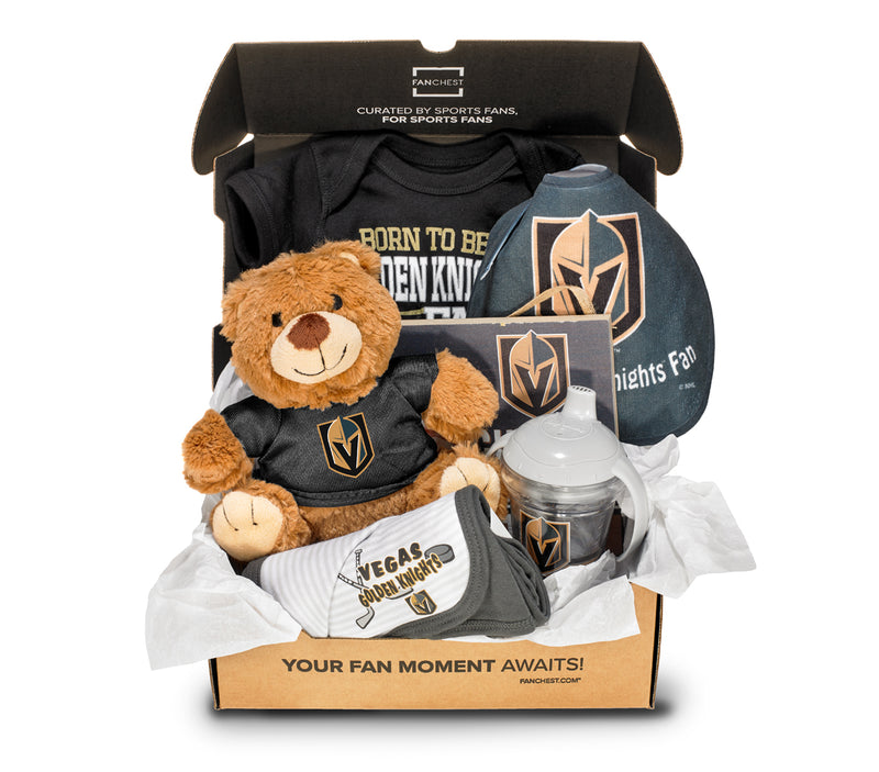 Vegas Golden Knights Baby Gear Vegas Baby Products