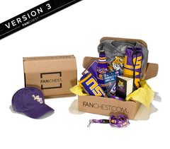 LSU FANCHEST III
