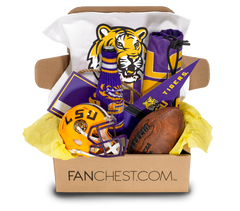 LSU Youth FANCHEST I