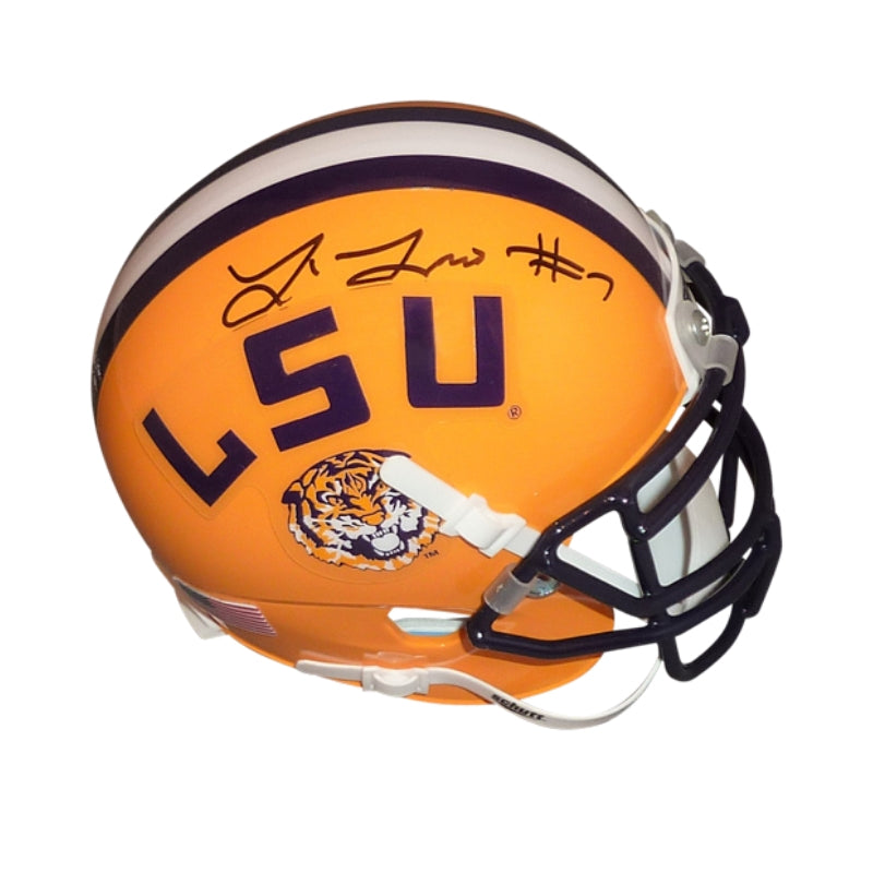 LSU Memorabilia FANCHEST 3