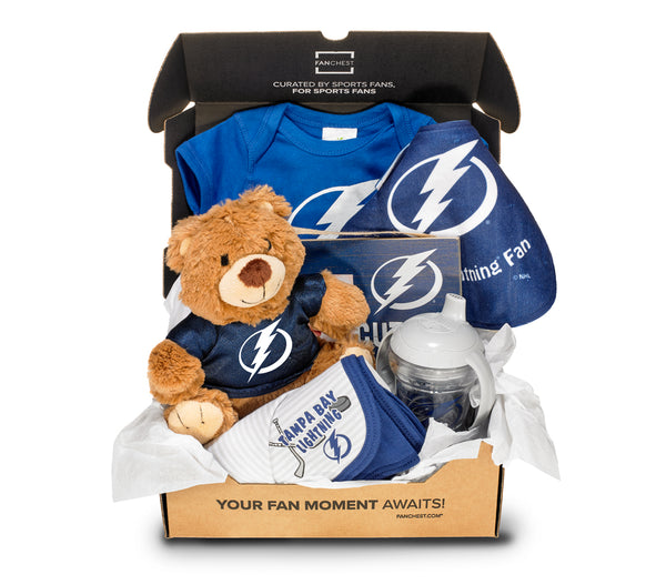 Lightning Baby FANCHEST