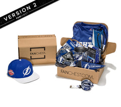Tampa Bay Lightning FANCHEST II