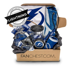 Lightning Memorabilia FANCHEST II