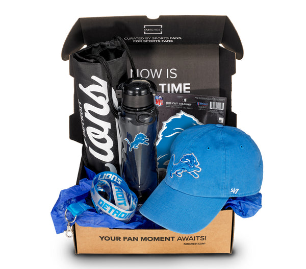Lions Youth FANCHEST