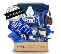 Toronto Maple Leafs Memorabilia FANCHEST 3