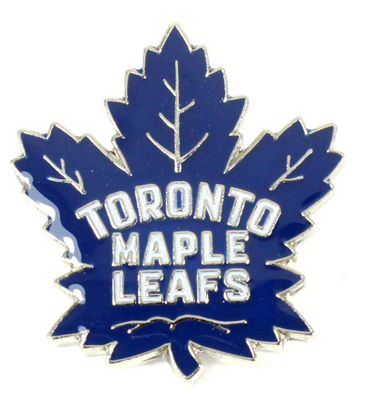 Maple Leafs Pin