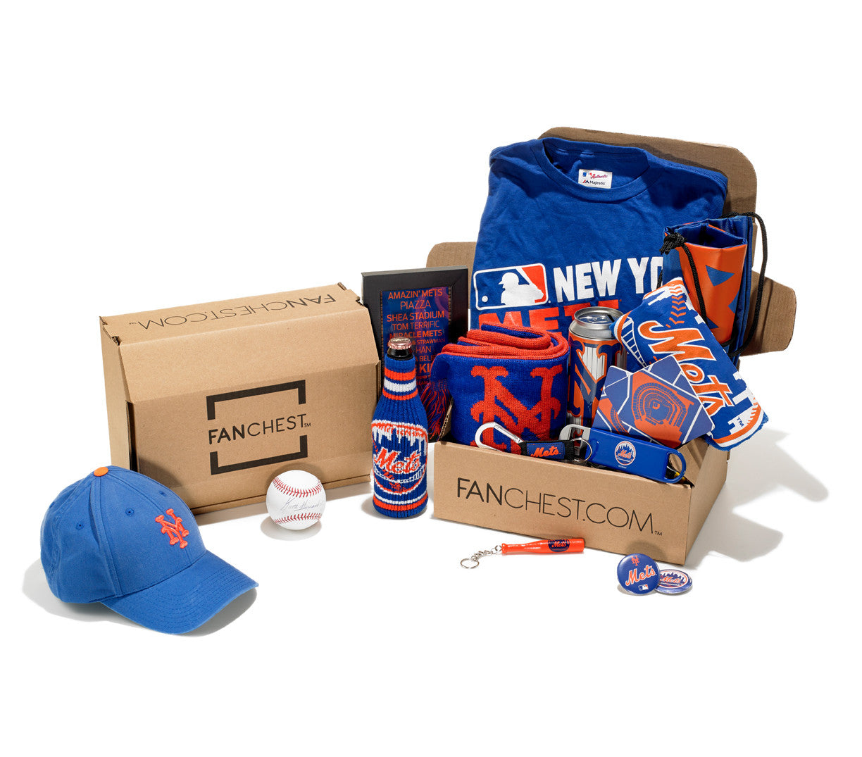 New York Mets FANCHEST