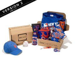 New York Mets FANCHEST II