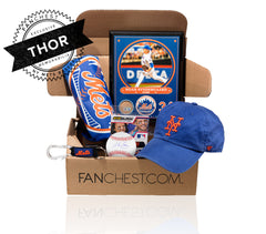 "Syndergaard ""THOR"" FANCHEST"