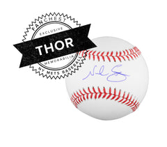 "Noah Syndergaard ""THOR"" FANCHEST II"