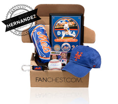 Keith Hernandez FANCHEST II