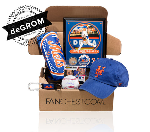 Jacob deGROM FANCHEST