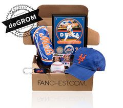 Jacob deGrom FANCHEST III