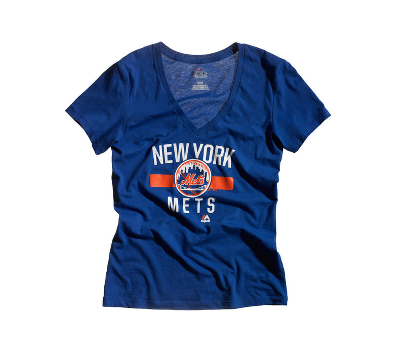Women's New York Mets T-Shirt