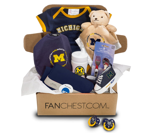 Michigan Baby FANCHEST