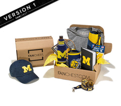 Michigan FANCHEST I