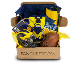Michigan Youth FANCHEST I