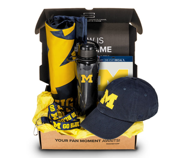 Michigan Youth FANCHEST
