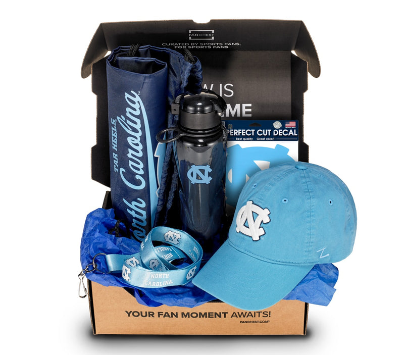 North Carolina Youth FANCHEST