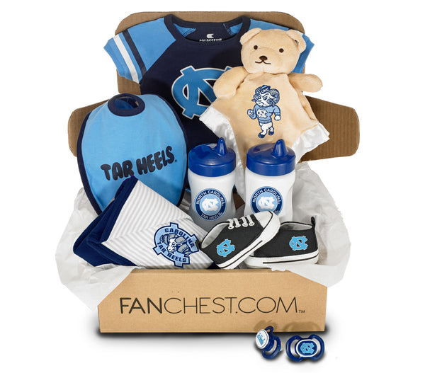 North Carolina Baby FANCHEST