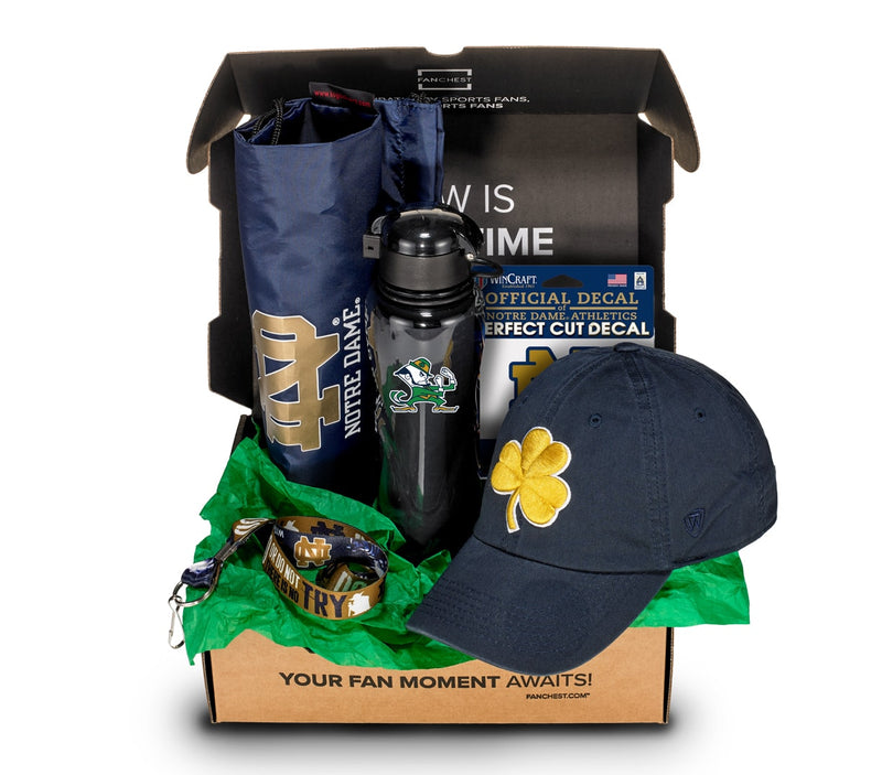 Notre Dame Youth FANCHEST