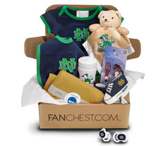 Notre Dame Baby FANCHEST I
