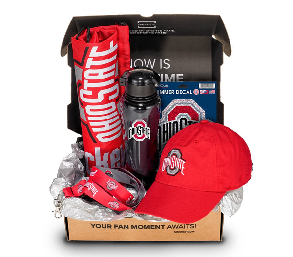 Ohio State Buckeyes FANCHEST