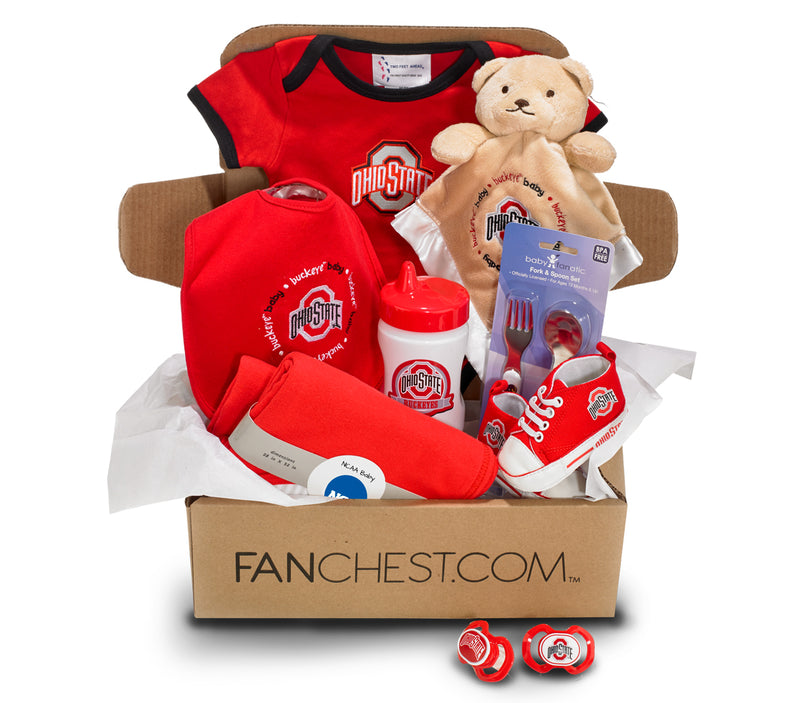 Ohio State Baby FANCHEST