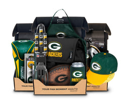 Packers Themed FANCHEST