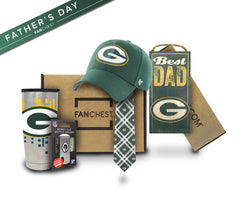 Green Bay Packers Father's Day FANCHEST