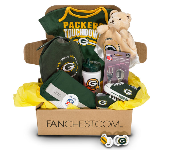 Green Bay Packers Baby FANCHEST