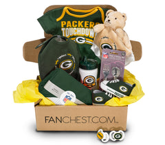 Green Bay Packers Baby FANCHEST I