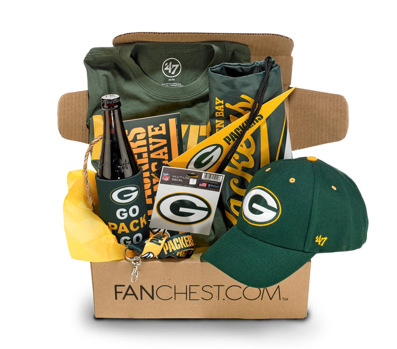 promo code c5c5b 737ad Green Bay Packers FANCHEST