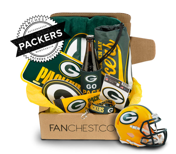 Packers Memorabilia FANCHEST