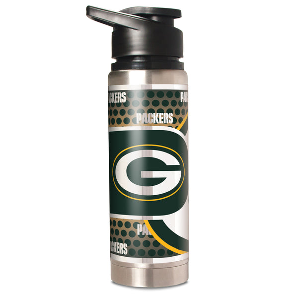 Packers Water Bottle (20 oz)