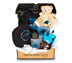 Carolina Panthers Baby FANCHEST