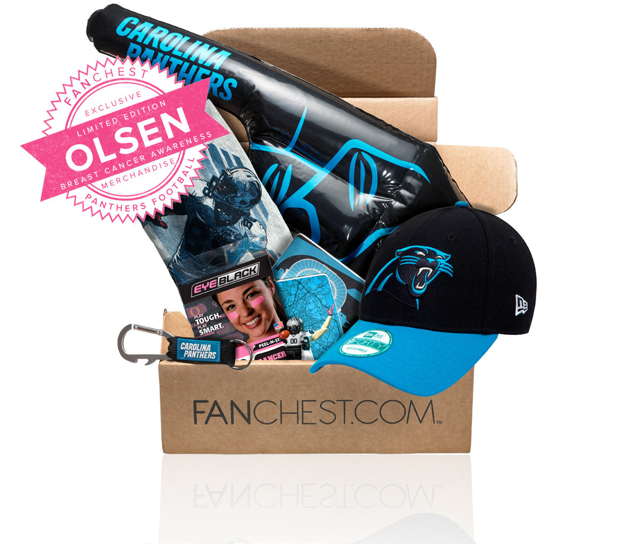Olsen Limited Edition FANCHEST