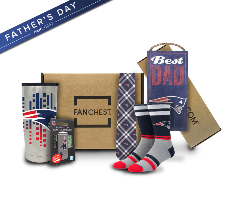 Patriots Father's Day 2018 FANCHEST