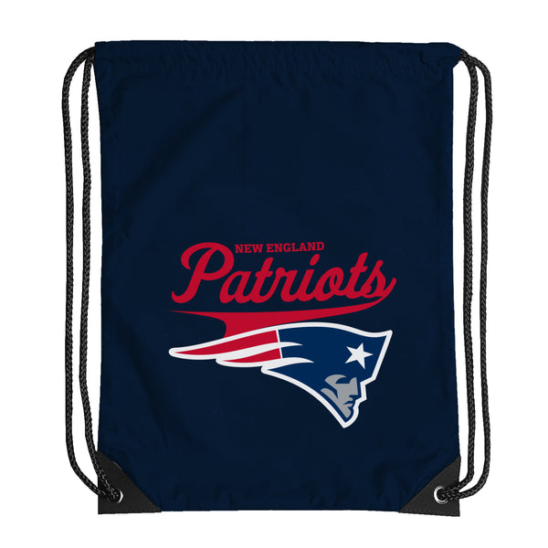 Patriots Drawstring Bag