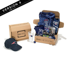 New England Patriots FANCHEST IV