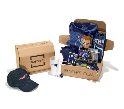 New England Patriots FANCHEST