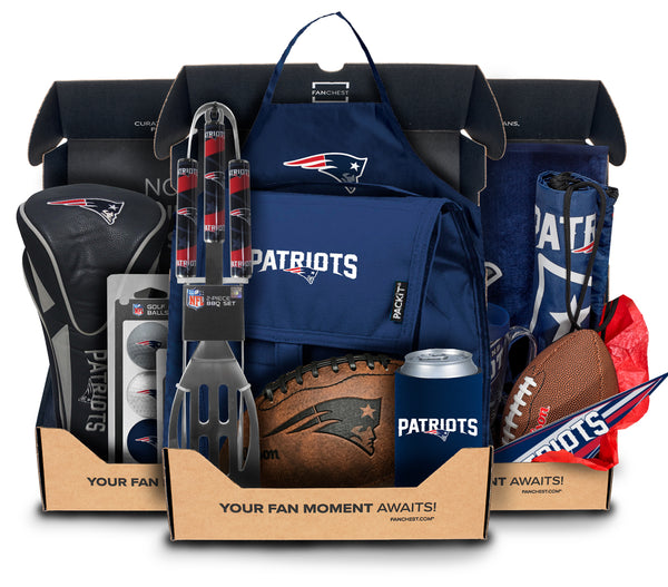 Patriots Themed FANCHEST