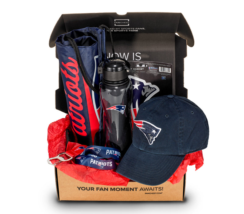Patriots Youth FANCHEST