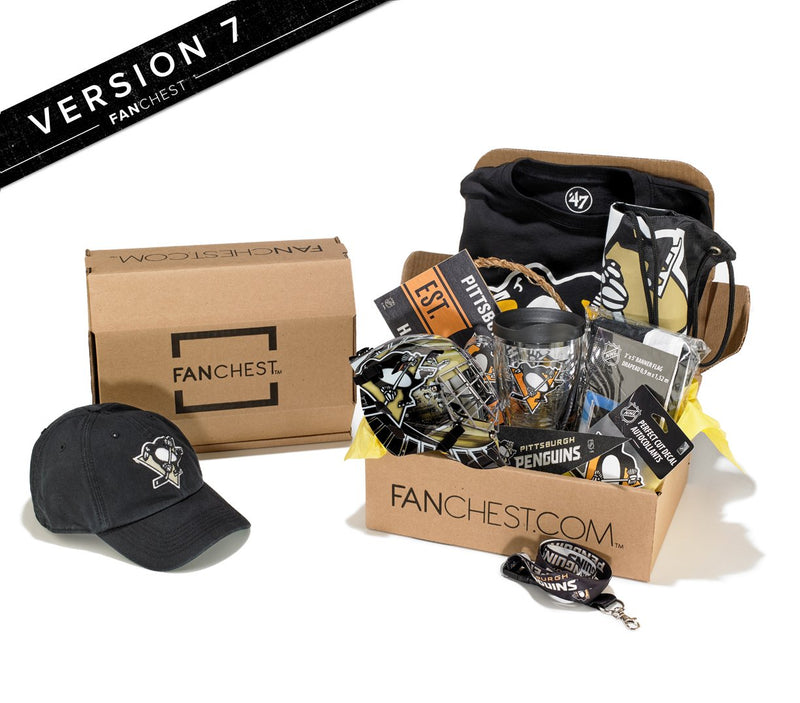 Pittsburgh Penguins FANCHEST VII
