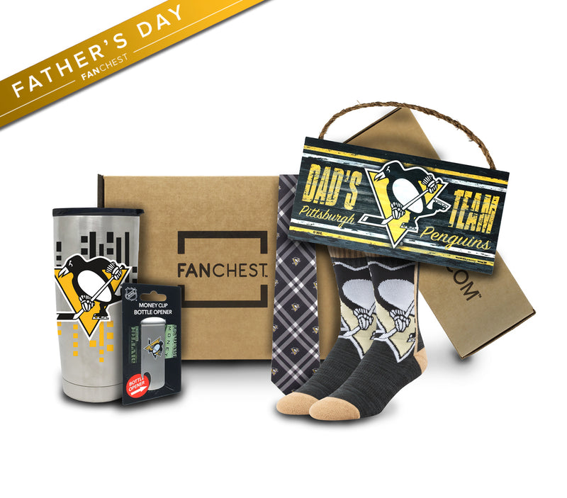 Penguins Father's Day 2018 FANCHEST